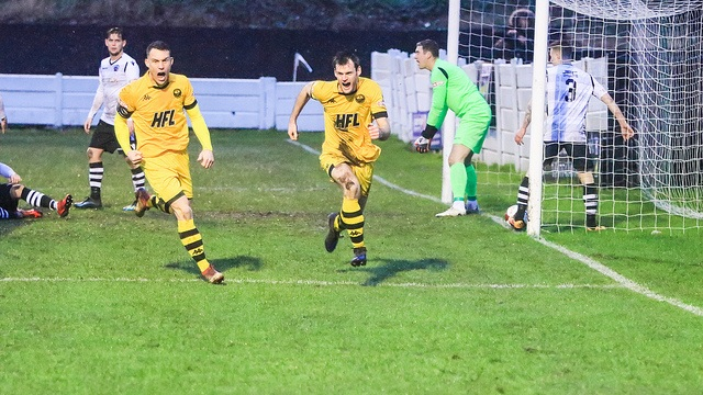 Table topping continue title tilt as rowlands opens the scoring  Header Image